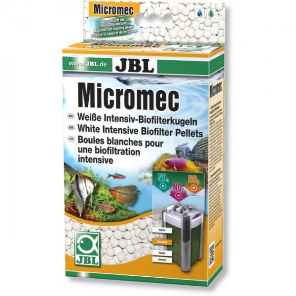 JBL Micromec Bio-Sinterglaskugeln