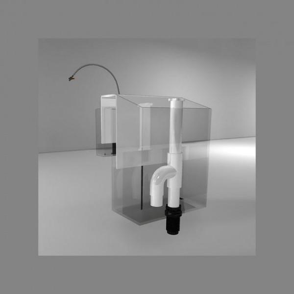 Skimz Overflow Box - OM 2.500