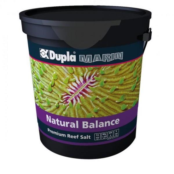 Dupla Marin Reef Salt Natural Balance 20kg für 600l