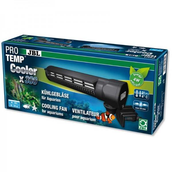 JBL Pro Temp Cooler x300