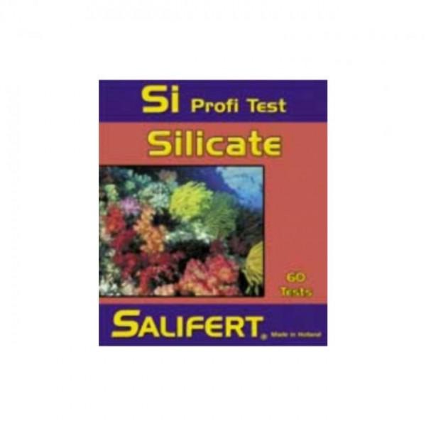 Salifert Silikat-Test