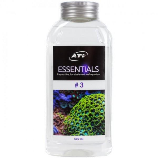 ATI Essentials 3, 500ml