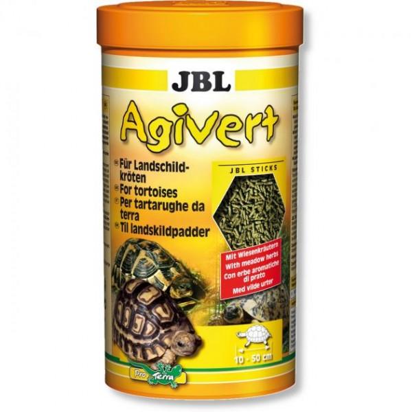 JBL Agivert Hauptfutter 105g