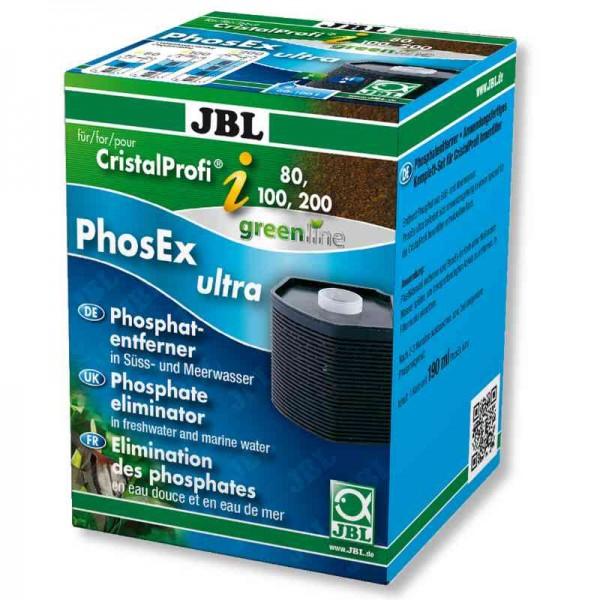 JBL PhosEx Ultra mini Filtermaterial