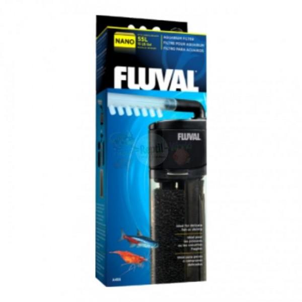 Fluval Nano-Innenfilter bis 55 Liter