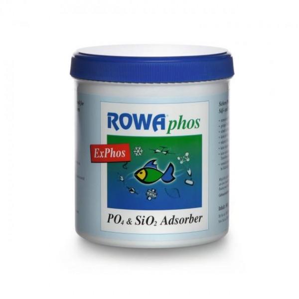 ROWAphos PO4 & SIO2 Adsorber 500g