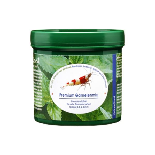 Naturefood Premium Garnelenmix