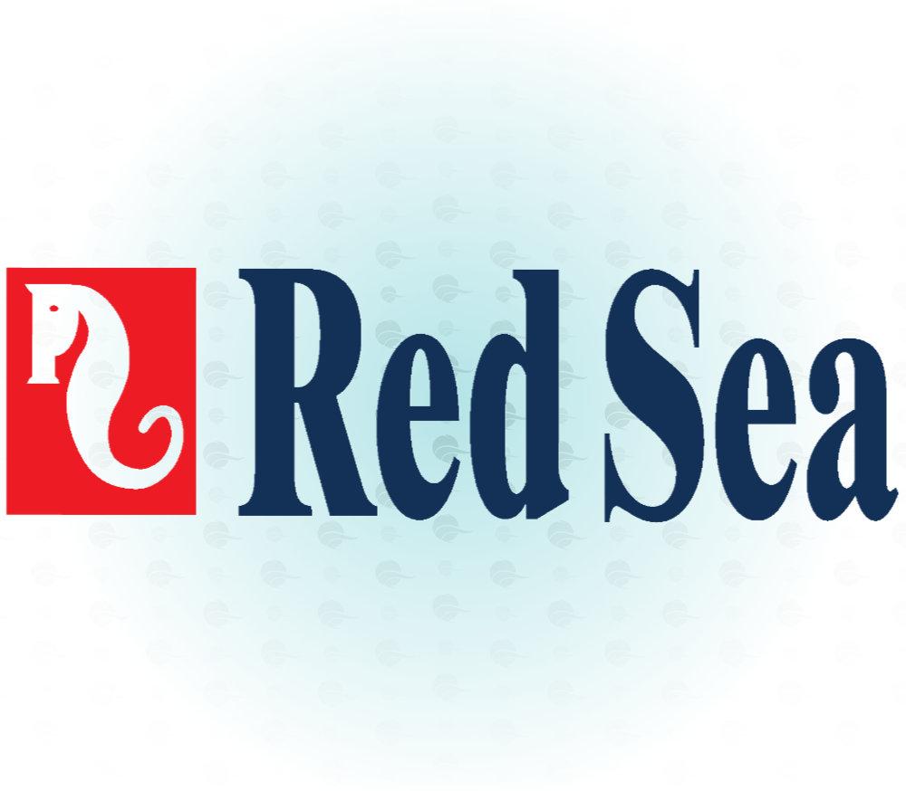 Dieses Bild zeigt das Red Sea Logo