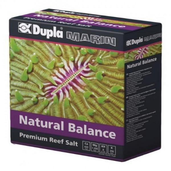 Dupla Marin Salt Natural Balance 3kg