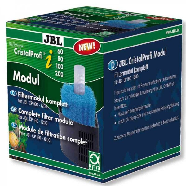 JBL Cristal Profi Filtermodul
