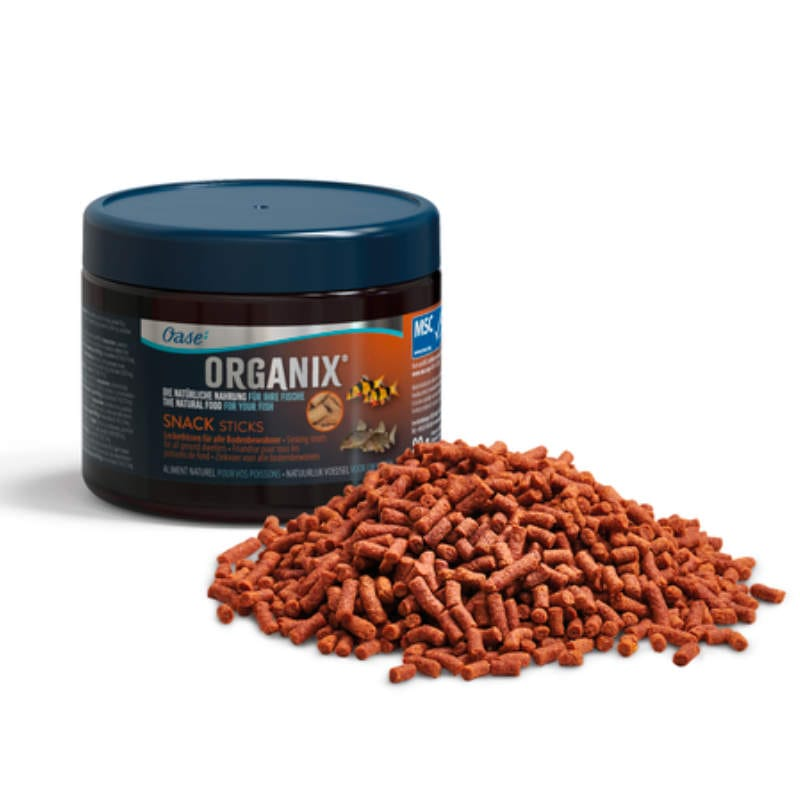 Dieses Bild das Futter ORGANIX Snack Sticks