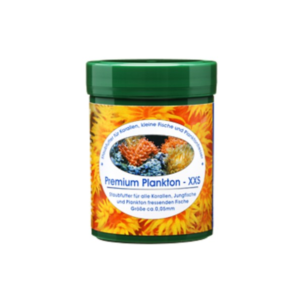 Naturefood Premium Plancton