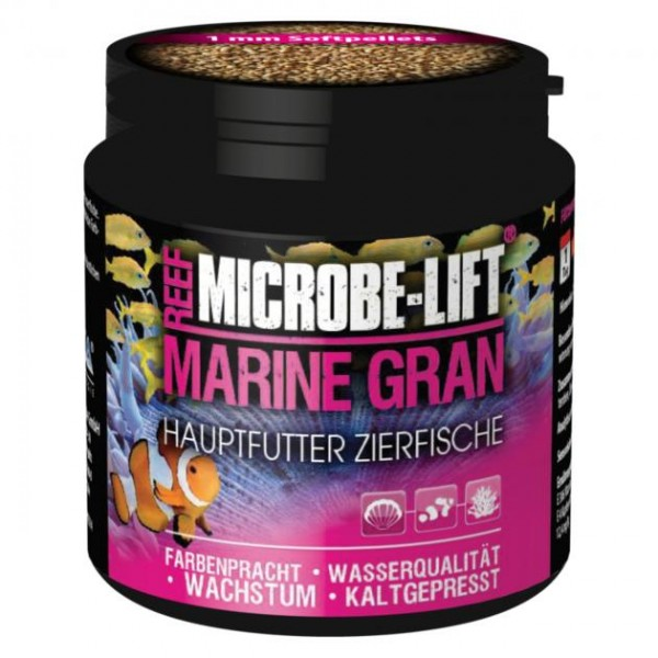 Microbe Lift Marine Gran 250ml