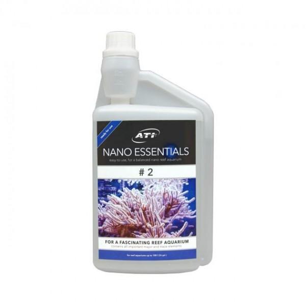 ATI Nano Essentials 2