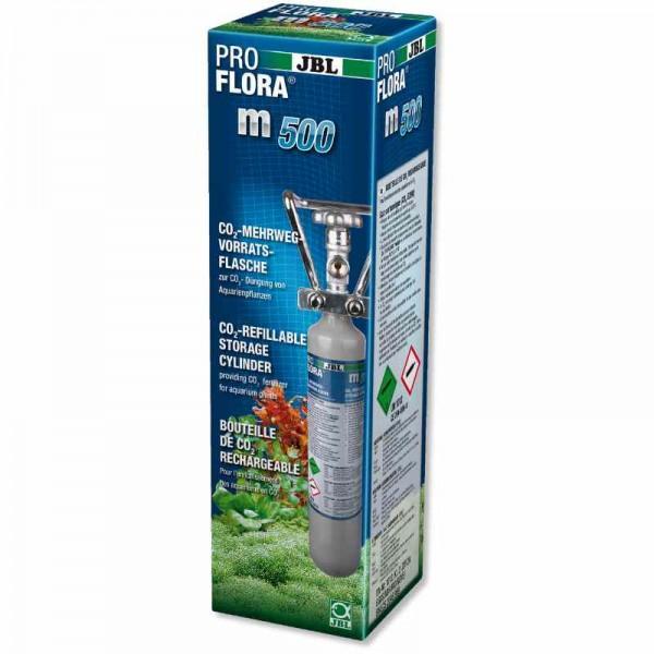 JBL ProFlora m500 Co2 Flasche