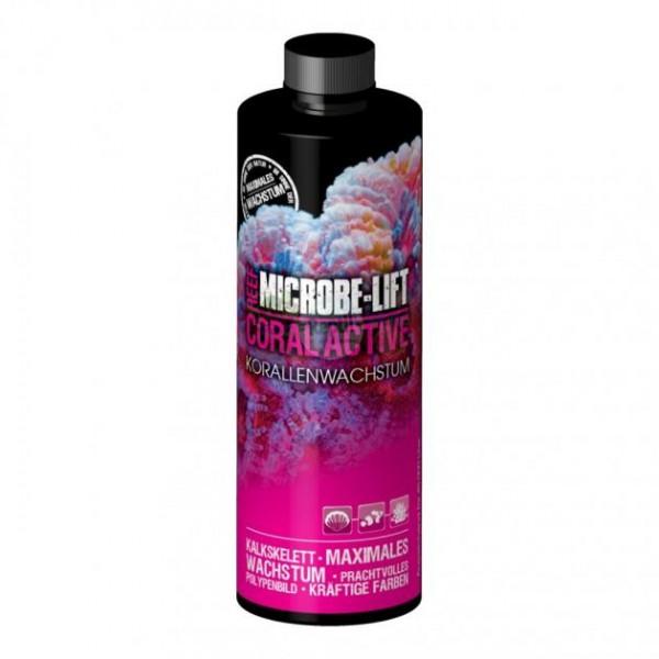 Microbe Lift Coral Activ Korallenwachstum 236ml