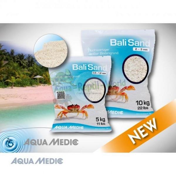 Aqua Medic Bali Sand 5kg 0,5-1,2 mm