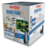 Amtra Nano Aquarium 60