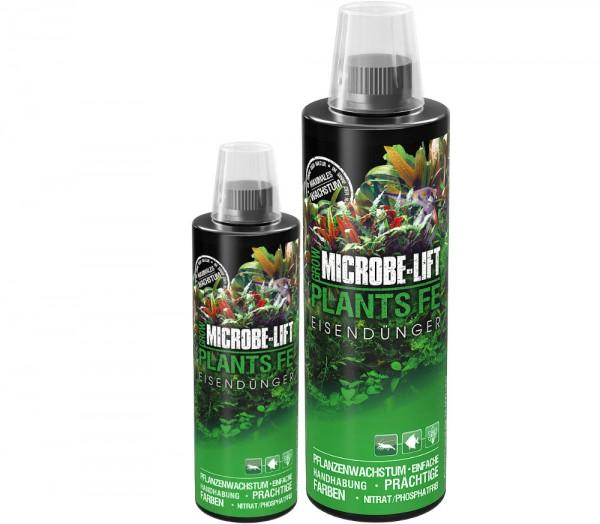 Microbe Lift Plants Fe