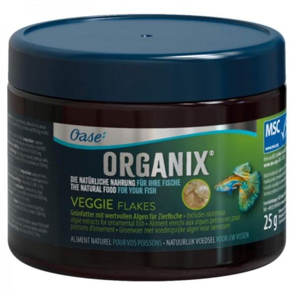 Oase Organix Veggie Flakes