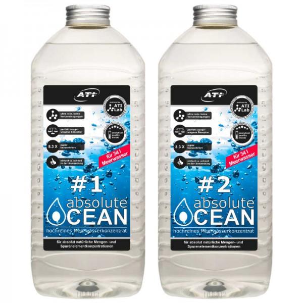 ATI Absolute Ocean - flüssiges Salz