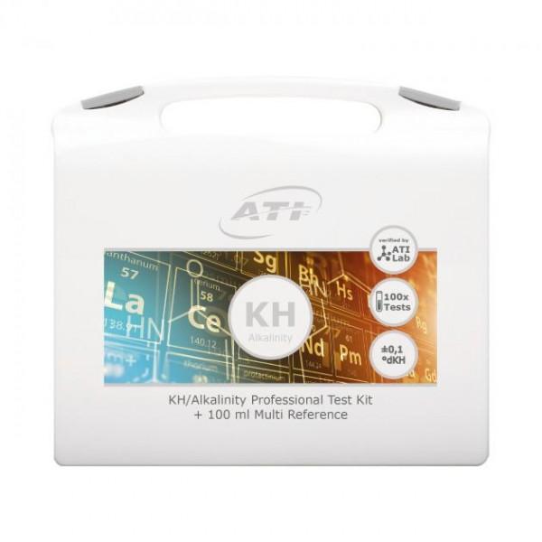 ATI KH/Alkalinität Test