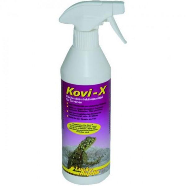 Lucky Reptile Kovi-X Desinfektionsmittel