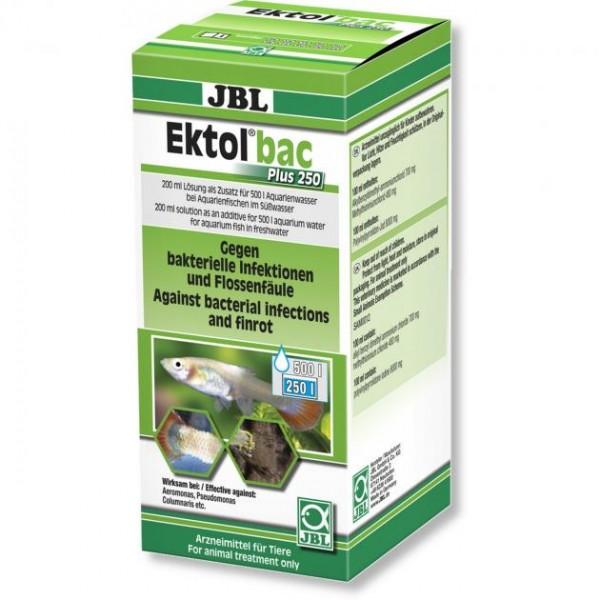 JBL Ektol bac Plus 250 200ml