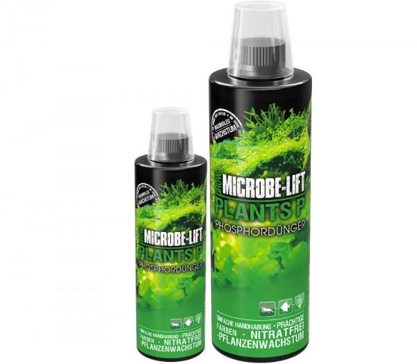 Microbe Lift Plants P