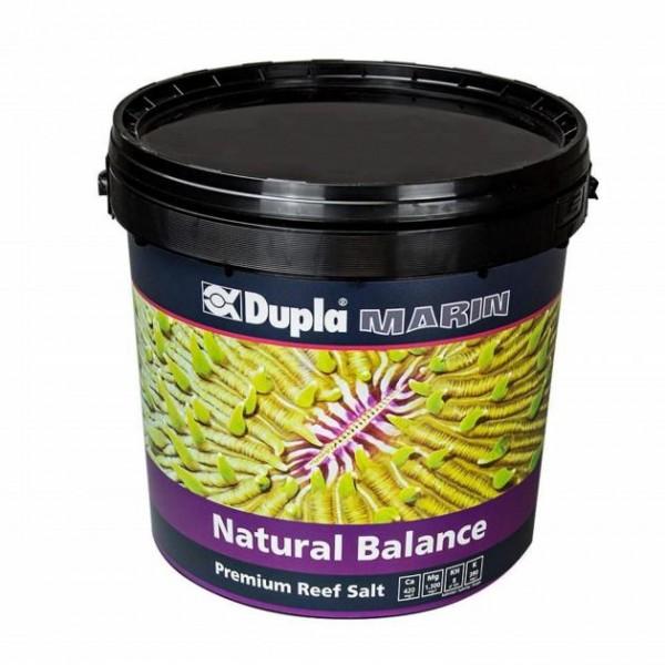 Dupla Marin Salt Natural Balance 8kg
