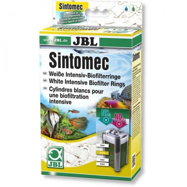 JBL Sintomec Bio-Sinterglasringe 450g