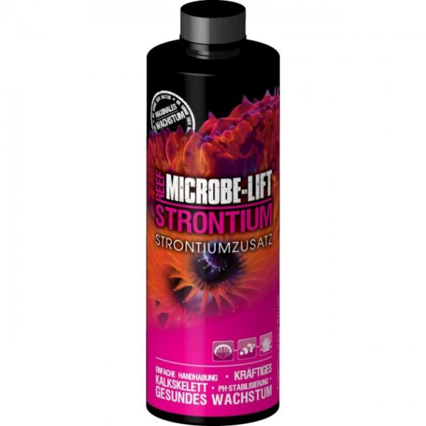 Microbe Lift Strontium 236ml