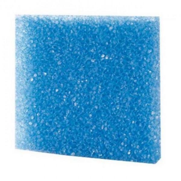 Hobby Filterschaum blau grob, 50 x 50 x 3 cm