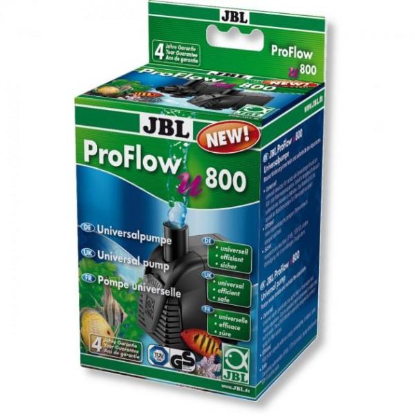 JBL ProFlow u800