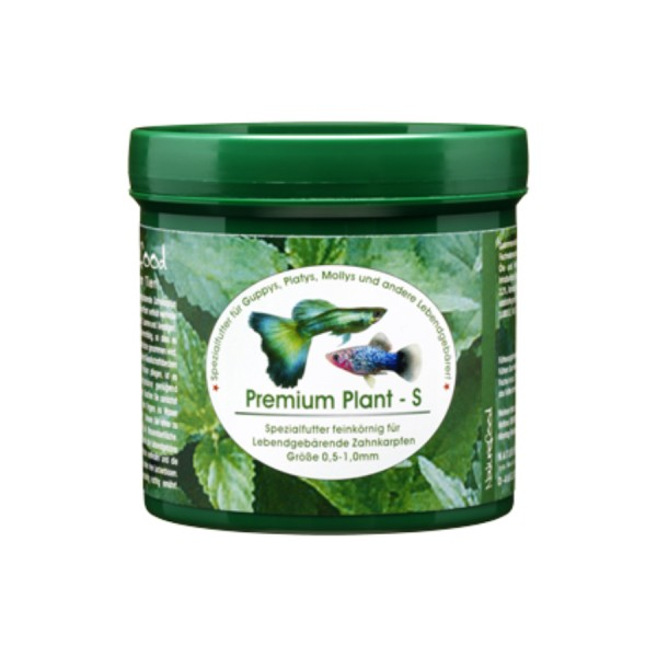 Naturefood Premium Plant
