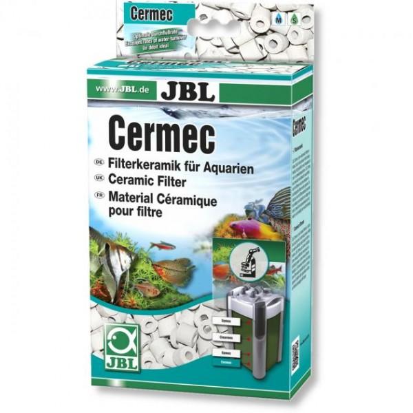 JBL Cermec Keramische Filterröhrchen 750g