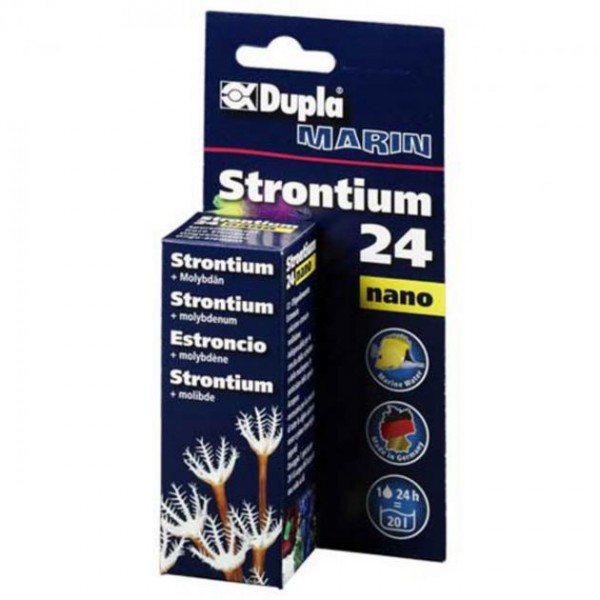 Dupla Marin Strontium 24 nano