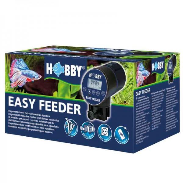 Hobby Easy Feeder Futterautomat