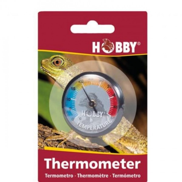 Hobby Analoges Thermometer