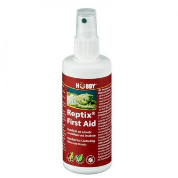 Hobby Reptix First Aid 100ml
