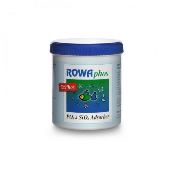 ROWAphos PO4 & SIO2 Adsorber 250g