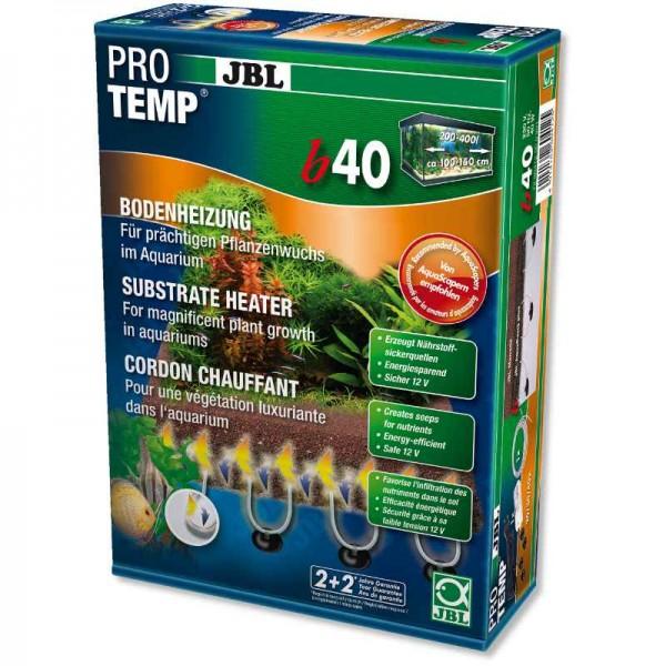 JBL Pro Temp b40 Bodenheizung