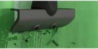 Tunze Care Magnet Strong plus Aquarium Scheibenreiniger Magnet verteilt Algen nicht
