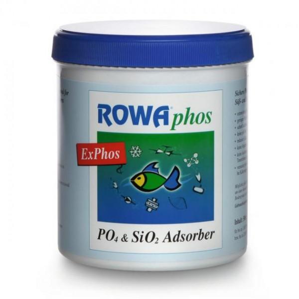 ROWAphos PO4 & SIO2 Adsorber 1000g