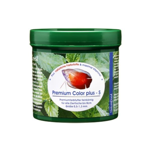Naturefood Premium Color Plus