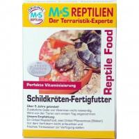 Reptile Food Tortoise 1l