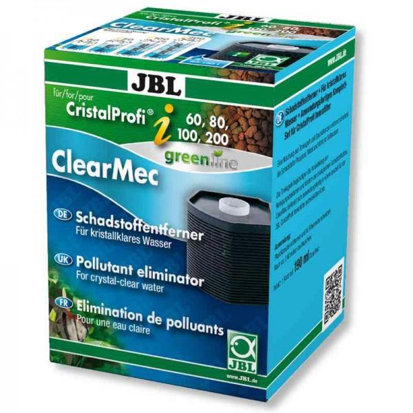 JBL Clearmec mini Filtereinsatz