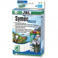 JBL SymecMicro Einweg-Mikrovlies 75cm lang