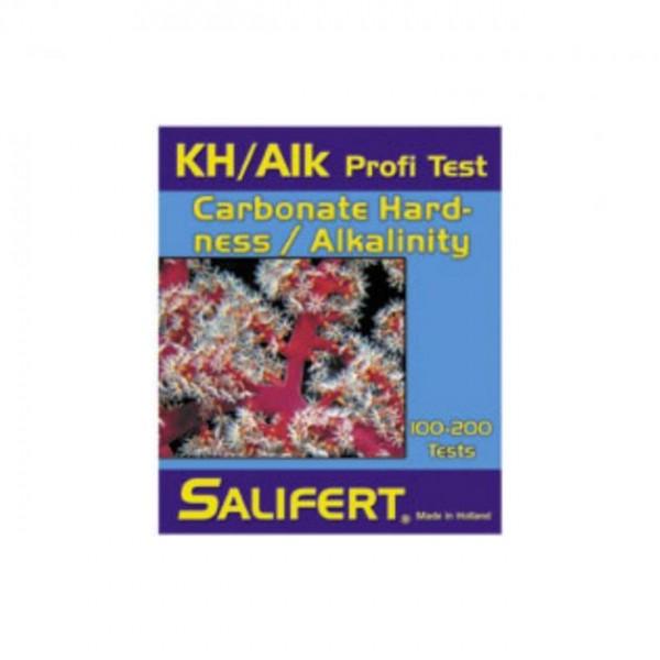 Salifert KH/Alkalinität-Test