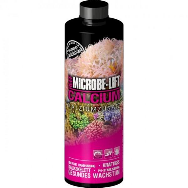 Microbe Lift Calcium Zusatz 473ml